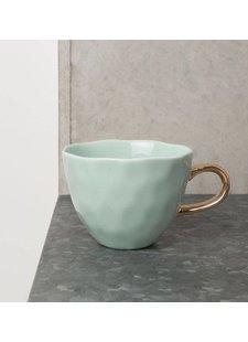 Urban Nature Culture - UNC Stoneware Cup - green - UNC