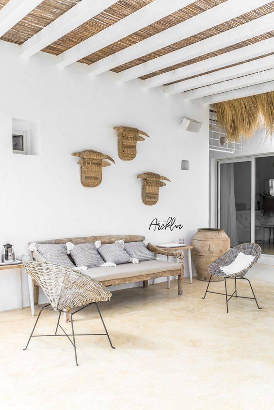 Ibiza summer vibes at the Pure Ibiza House captured by Paulina Archlin