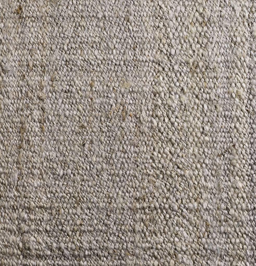 TineKHome Tapis toile de jute et chanvre  - 80x120 - Tine k Home