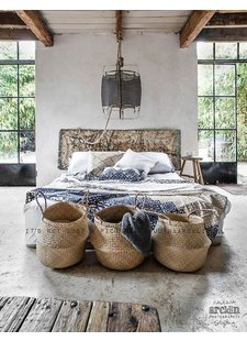 Bohemian Chic Bedroom