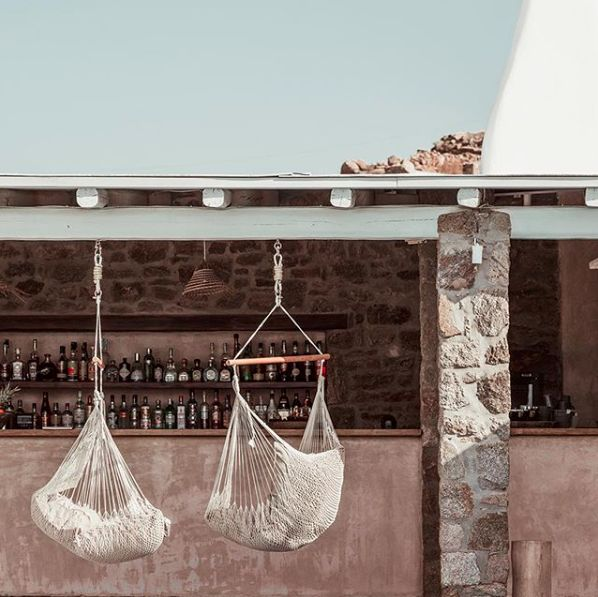 San Giorgio Hotel Mykonos - Vu sur instagram