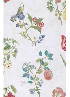 Pip Studio  Wallpaper - Cherry PiP - Pip Studio