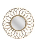 HK Living Willow mirror round - Ø50cm - HK Living