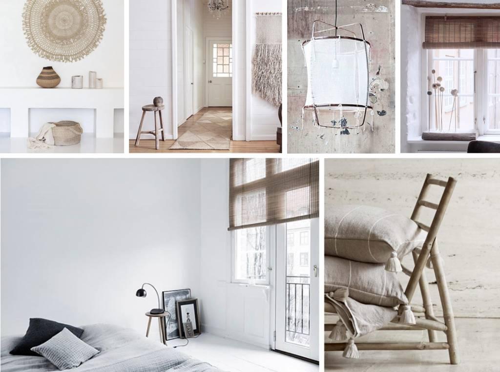 SLOW home decor 2019
