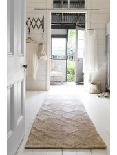the dharma door  Tapis Kasba toile de jute - 300x80cm - The Dharma Door