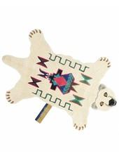 Doing Goods Kasbah polar rug - 151x93xh2cm  - Doing Goods