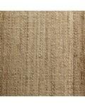 TineKHome rug jute hemp - natural - 140x200cm - Tine k Home