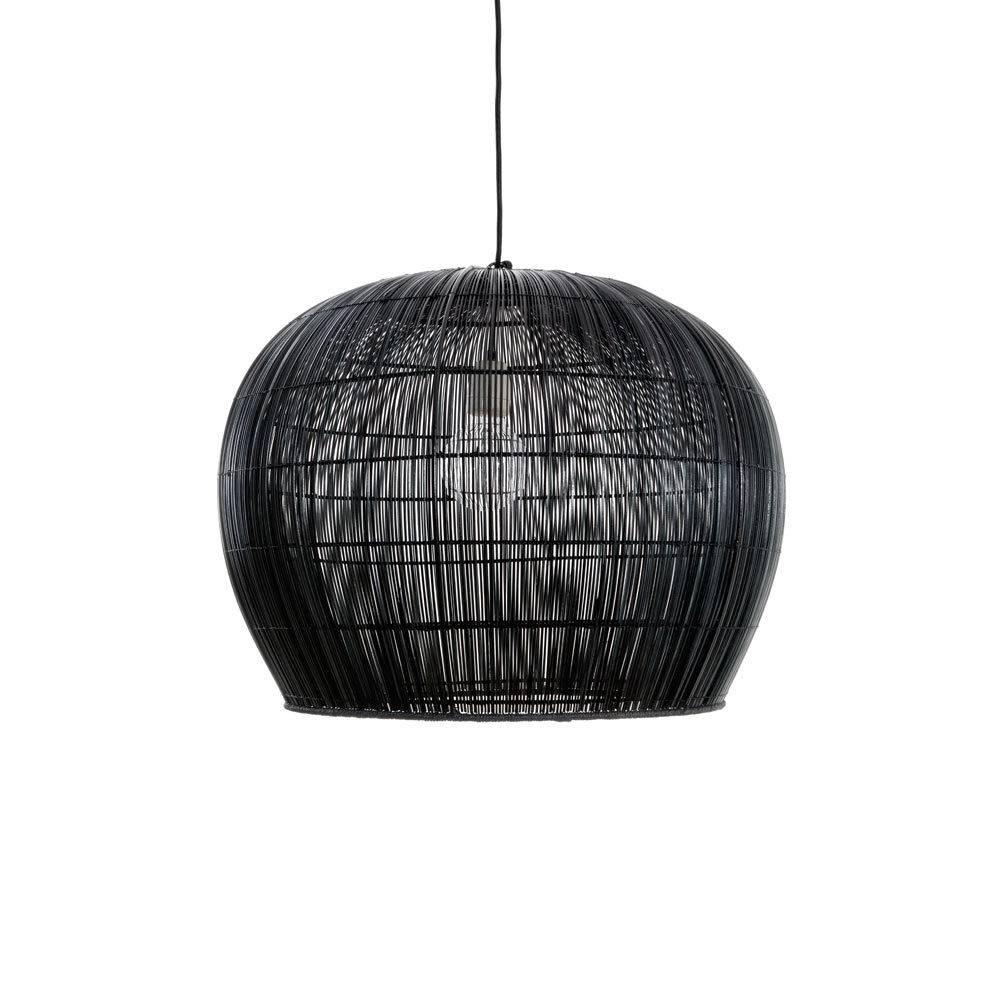 Ay Illuminate Pendant Bell Buri Large - Midrib Palm - Ø63xh47cm - Ay Illuminate