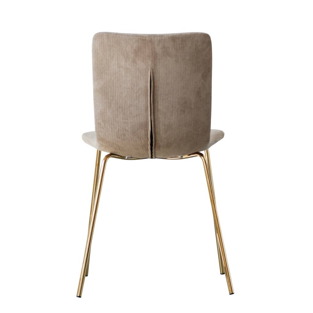 Bloomingville  Gatherings Dining Chair - brown - Bloomingville