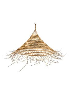 Rock the Kasbah Lampe Suspension palmier dattier - Ø85-120xH60cm - Rock the Kasbah
