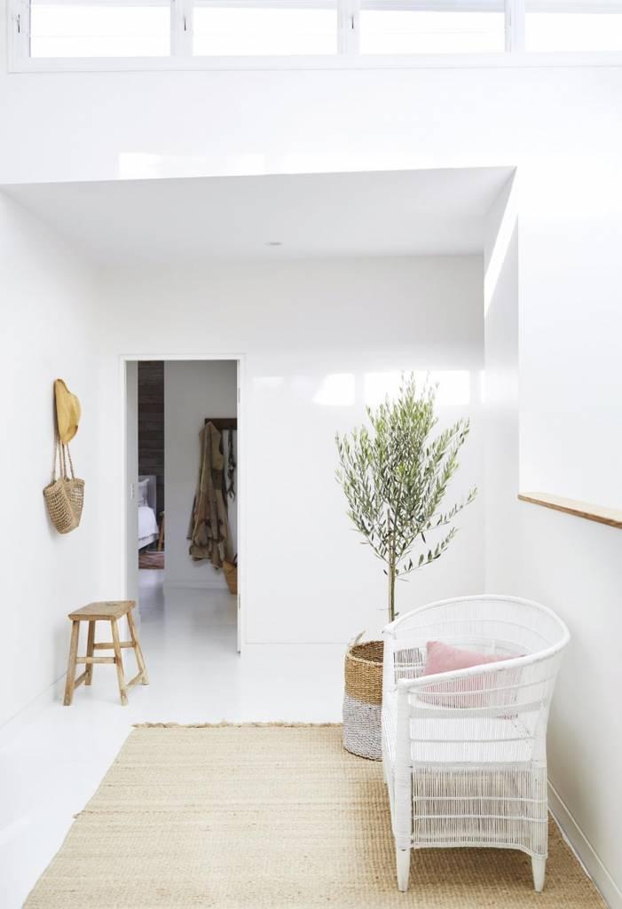 Créez une ambiance de vacances dans un appartement urbain