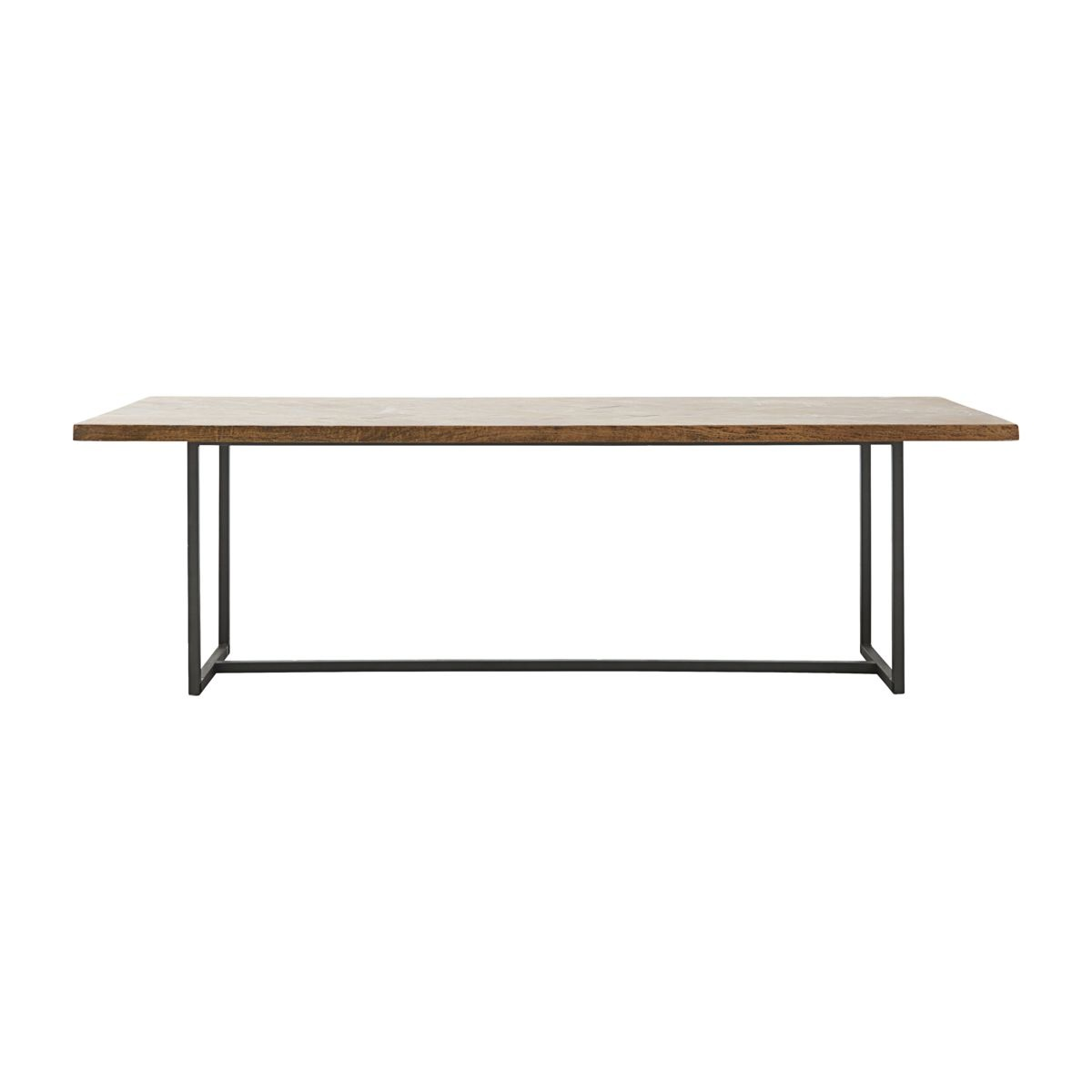 House Doctor Dining room table - Wood - 240x90xh74cm - House Doctor