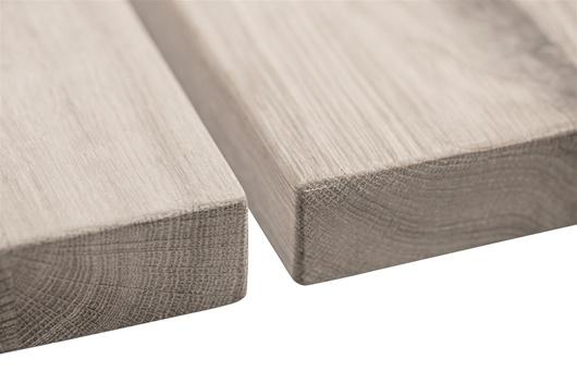 Bloomingville Mesa de Comedor - madera de roble -  200xW95xa75cm - Bloomingville