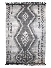 HK Living Boucherouite rug - 180x280cm - Grey - HK Living
