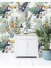 Wall Paper - Tucan CLA - 203x303cm - Prize per m2: € 27,00
