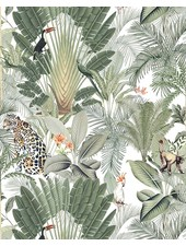 Wall Paper Into the Wild - 203x303cm - Prize per m2: € 27,00