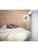 HK Living Webbing bedside white set of 2 - 38x33xh62cm - HK Living