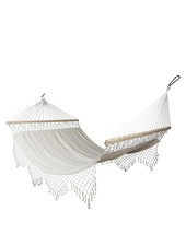 Affari of Sweden Hammock Ecru Bohemian - L325xW150cm - Affari of Sweden