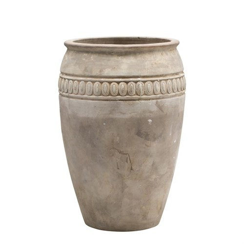 Lene Bjerre Design Large flower pot Ø48x74cm - pure cashmere - Lene Bjerre Design