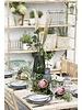 Lene Bjerre Design Silla de aire libre - bambú - L45xW55xH95cm - Lene Bjerre Design