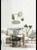 Lene Bjerre Design Rideau en coquillages - naturel - L201xW79cm - Lene Bjerre Design