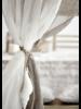 Lene Bjerre Design Cortina lino - blanca rota - 250x140cm - Lene Bjerre Design
