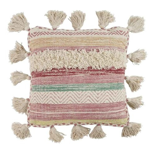 Petite Lily Interiors Cushion Brindisi - Multicolour - 45x45cm