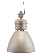 House Doctor lamp 'Warehouse' XL rustic - Ø54xh60cm - House Doctor