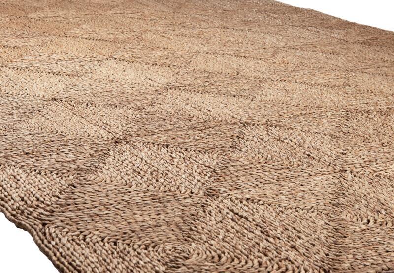 Petite Lily Interiors Alfombra Nórdica Étnica de Mendong - 180x240cm