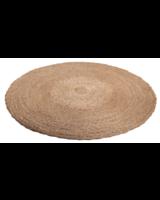 Petite Lily Interiors Round rug mendong - natural - Ø160cm