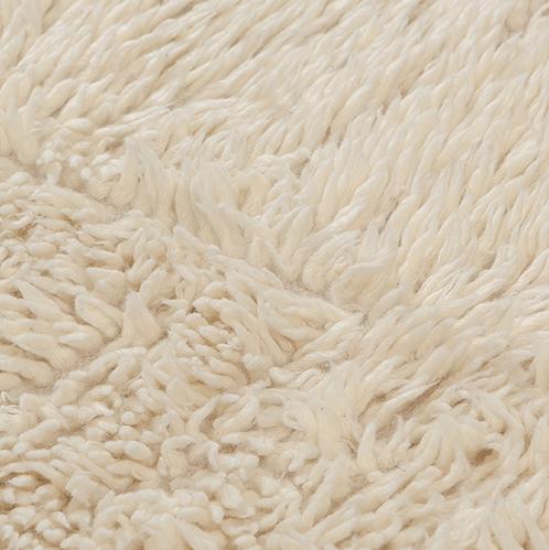 Petite Lily Interiors Tapis Berbère - blanc - 90x160cm