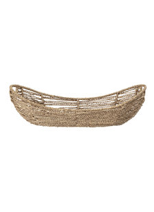 Bloomingville Bread Basket - Nature - L49xH13xW28,5cm - seagrass - Bloomingville