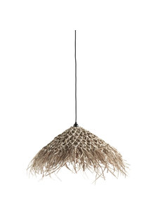 TineKHome Lamp shade in seagrass - Ø70cm - natural - TineKHome