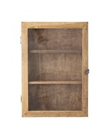 Bloomingville Cabinet - Natural - L35xH51xW12cm - Bloomingville