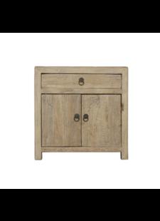 Petite Lily Interiors Console / Cabinet Vintage - L50x40xh60cm - pièce unique