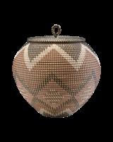 Bloomingville Basket Tau - Ø45xH40cm - natural - House Doctor