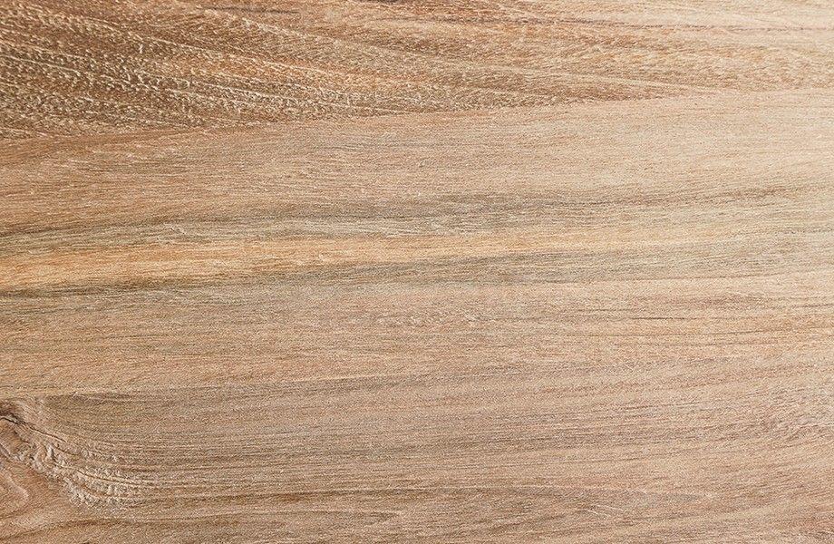 Dareels Tabouret de bar - teck - 44x38xh79cm - Dareels
