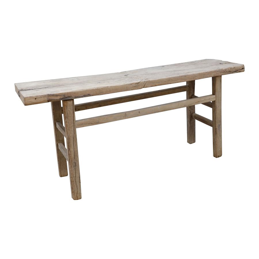 Petite Lily Interiors Console table Vintage - 183x44x82 - unique product
