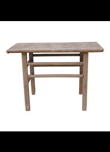 Petite Lily Interiors Console table Vintage - 118x53x85cm - unique product