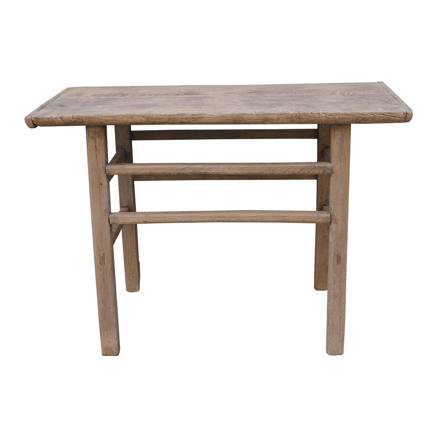 Petite Lily Interiors Console table Vintage - 118x53x85cm - unique product