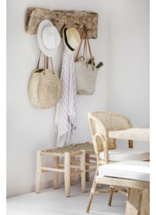 Cosy outdoor decor - spotted at pinterest