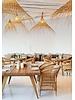 Créer un style estival Mykonos - vu sur pinterest