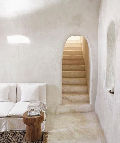 The Wabi-Sabi decor, a trend combining minimalism and simplicity