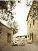 Bloomingville Table basse de jardin en bambou - L45xH45xW45cm - TinekHome