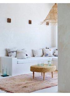 Summer home decor - seen at elle.fr