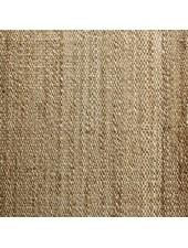 TineKHome Tapis toile de jute et chanvre - naturel - 300x400cm - Tine k Home
