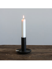 Tell me more Candle Holder - black - L9xH9cm - Tell Me More