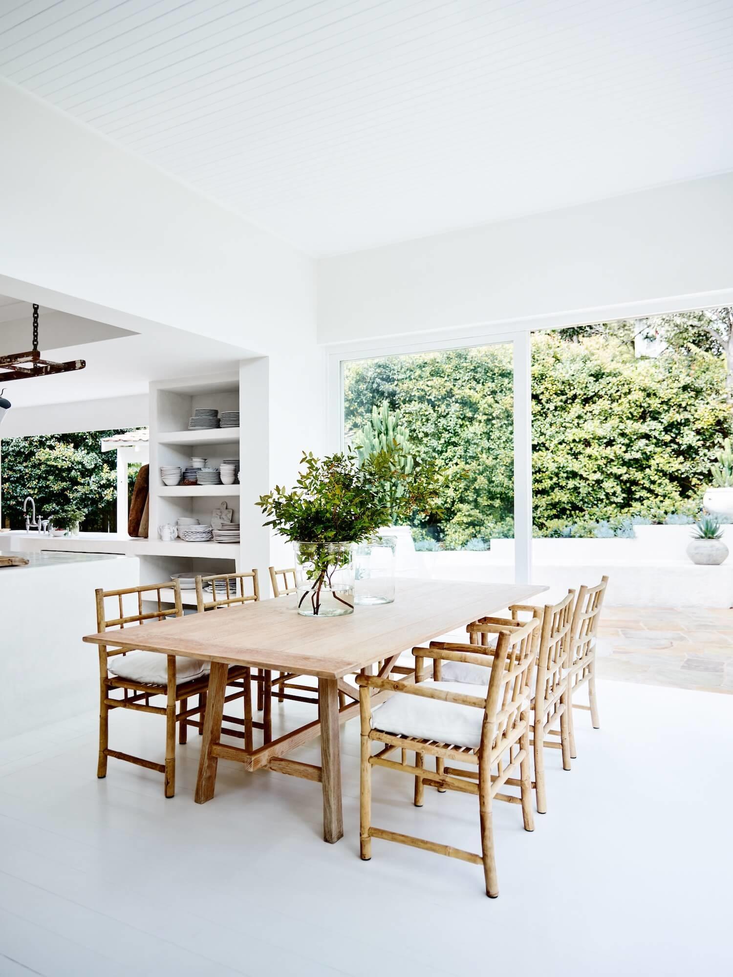 Summer house inspiration! - seen at estliving