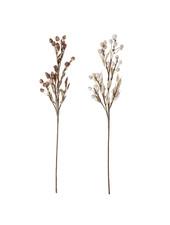 Bloomingville Deco Flower, Artificial Flowers (set of 2) - 80cm - Bloomingville