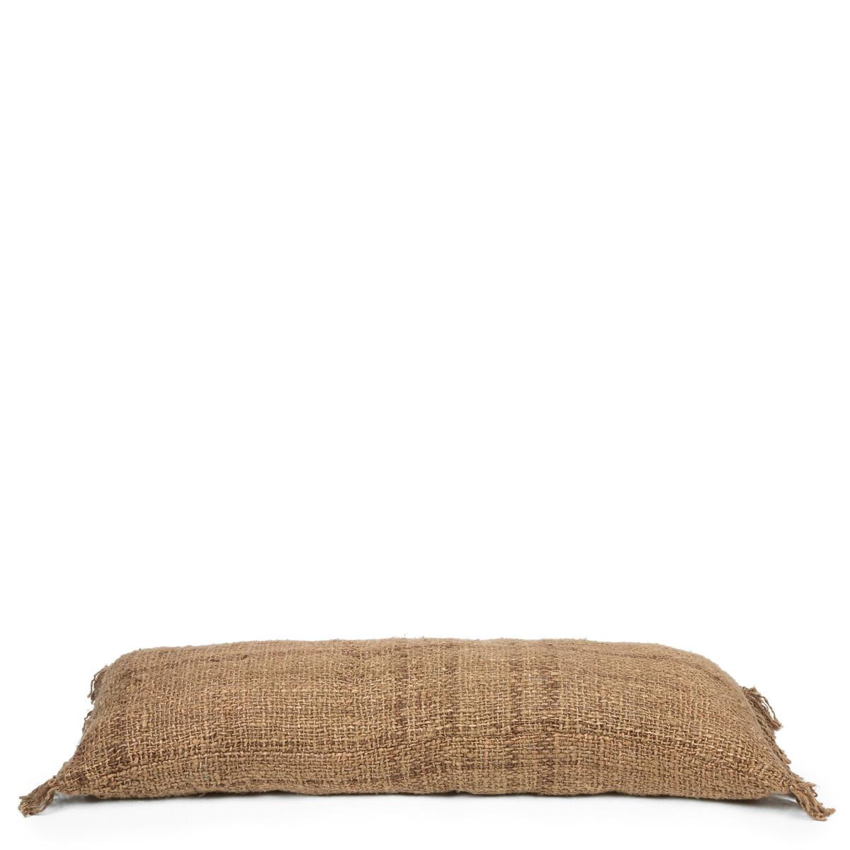 Bazar Bizar Coussin Boho - naturel - L100xW35cm